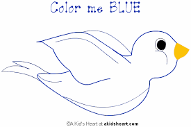 Small Picture Preschool and Kindergarten Resources Color