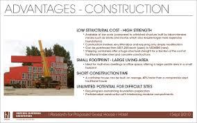 ADVANTAGES - CONSTRUCTION ...