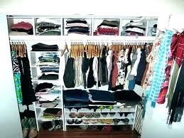 how to organize closet corner mans mens organizer app