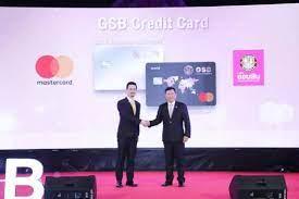 ออมสินจับมือมาสเตอร์การ์ดเปิดตัวบัตรเครดิตWorldและE-Commerce