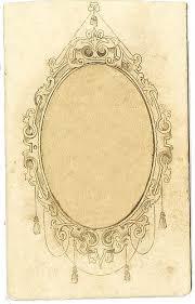 oval filigree frame tattoo. By \u0027Playingwithbrushes\u0027, Via Flickr · Vintage Frame Oval Filigree Tattoo I
