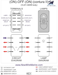 lighted rocker switch wiring diagram 120v new wiring diagram image LED Rocker Switch Wiring Diagram carlingswitch wiring diagram wiring daigram carling switch layout carling switch diagram
