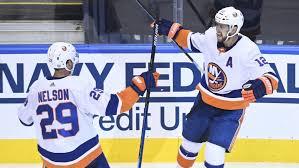 Josh Bailey helps Islanders rally to beat Capitals 4-2 in Game 1 | WJLA