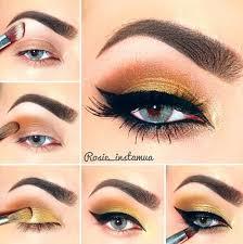 cute eye makeup ideas