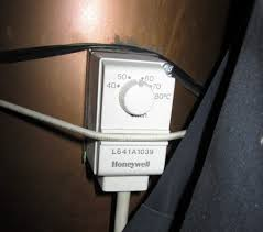 Hot Water Heater Setting Introduction To Heating Controls Thegreenage