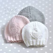 Baby Hat Pattern Gorgeous Ravelry 'Fay' Baby Hat Pattern By Linda Whaley