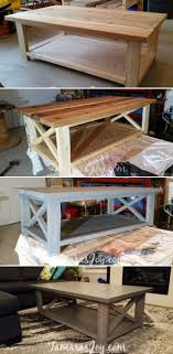rustic coffee table legs living room table ideas diy coffee table plans how to make your own coffee table how to make a side table diy round coffee table