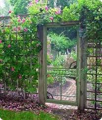 15 diy garden fence ideas with pictures