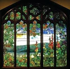 stain glass window decal stain glass window s stained glass window decals stained glass decals privacy