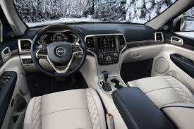 2018 jeep interior. Brilliant Jeep 2018 Jeep Grand Cherokee Luxurious Cabin Experience In Jeep Interior
