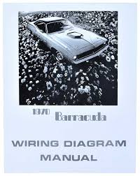 mopar parts literature multimedia literature wiring 1970 plymouth barracuda wiring diagram manual manual