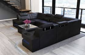 40 Beste Von U Form Sofa Design Wohnzimmer Ideen