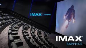 Imax Cinema Experience In Uae Vox Cinemas Uae
