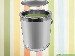 painting a wallHow to Paint a Wall 15 Steps with Pictures  wikiHow