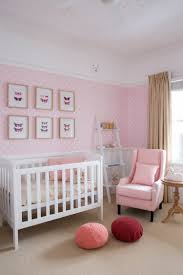 60 Ideen für Babyzimmer Gestaltung -Möbel und Deko wählen
