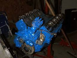 jeep engines amc v8 engines