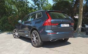 2018 volvo xc60 spy shots. 2018-volvo-xc60-review-13 2018 volvo xc60 spy shots