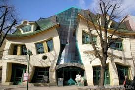 architectural buildings in the world. Modren World The Buildingu0027s Architecture Is Based On Jan MarcinSzancer A Famous Polish  Drawer And Child Books Illustrator Per Dahlberg Swedish Painter  In Architectural Buildings World