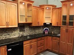 Red Birch Cabinets Kitchen New Kitchen Cabinet Doors New Kitchen Doors Kitchen Cupboard Door