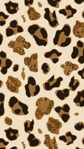 Leopard Wallpaper For Bedrooms 17 Best Ideas About Leopard Print Wallpaper On Pinterest Leopard