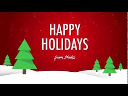 Free After Effects Christmas Templates Download Youtube