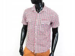Details About J Zara Man Mens Shirt Short Sleeve Checks Size Xl Show Original Title