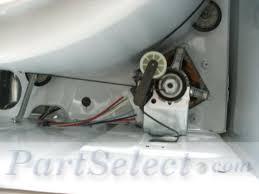 kenmore 80 series dryer belt. remove the old belt. kenmore 80 series dryer belt