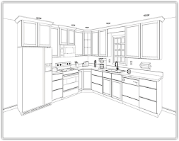 remodelling your your small home design with improve superb design kitchen cabinets layout