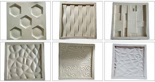 concrete artificial stone veneer mold