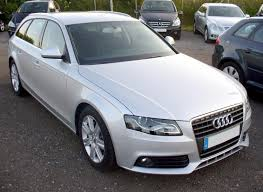 2008 Audi A4 2.0 TDI related infomation,specifications - WeiLi ...