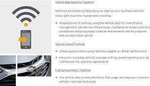 Auto Maintenance Tracking Burnaby Fleet Vehicle Services Gm Commercial Link Carter Gm Burnaby