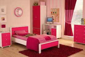 Little Girls Bedroom Accessories Beautiful Pink Bed Frame Designs Collection For Girls Room Miami