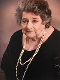 Obituary for Betty Caroleen McCants   Lord & Stephens Funeral Homes