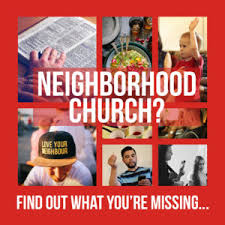 Image result for neighborhood churches