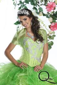 Fun and colorful Q by Davinci style 80254 featuring hermoso Shimmer  Organza+Glitter Tulle in colors Turquoise, Apple!