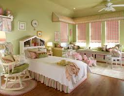 Cool Bedrooms In Pastel Green Color : Sweet Retro Pastel Green ...