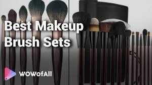 bestmakeupbrushsets makeupbrush beautyandpersonalcare