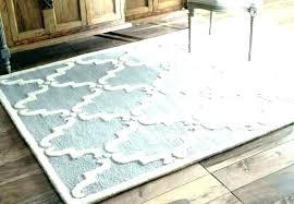 gray and white chevron rug grey 5x7 black c