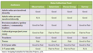 Tools For Social Innovators Step 3 Choosing And Adapting Tools