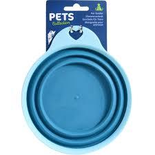 <b>Миска для</b> собак <b>складная</b> в ассортименте 15x5,5 см купить по ...