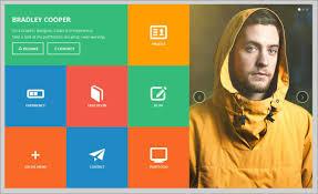 Portfolio Resume Website Free Resume Example And Writing Download