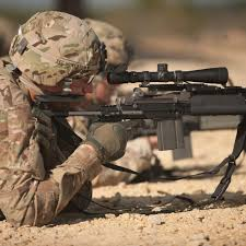 Army Reserves And Full Time Agr Positions