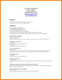 Hair Stylist Cover Letter Resume Cv Cover Letter