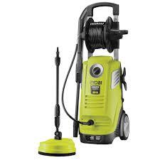 Máy xịt rửa xe cao áp 2000W - RYOBI RPW150G, Giá tháng 5/2021