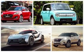 2018 suzuki 500. beautiful suzuki maruti suzuki hyundai u0026 tata cars to be showcased at the auto expo 2018 intended suzuki 500
