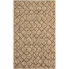 palm beach natural black 8 ft x 11 ft area rug