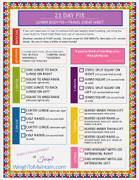 Day By Day Exercise Chart 46 Veritable Printable Resistance Band Exercise Chart