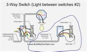 2 pole dimmer switch wiring diagram images 2 pole dimmer switch wiring diagram 3 ways to replace a light switch wikihow