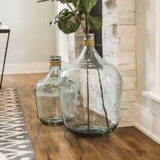 large glass vase pertaining to mercer recycled com inspirations 0