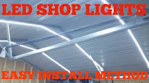 diy garage lighting. Diy Garage Lighting O